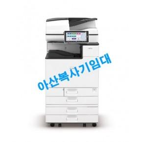아산복사기 임대 렌탈 대여 컬러 레이저 삼성 HP 교세라 신도리코 리코 IMC2000 사무실 3년약정